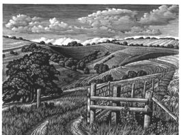Editions: Away Day - Bath Society of Artists