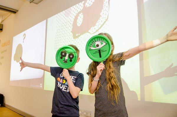 Tate Liverpool: Marvellous Masks