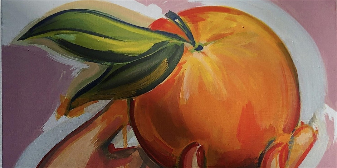 The Royal Standard: Still Life Painting Workshop with Mia Cathcart