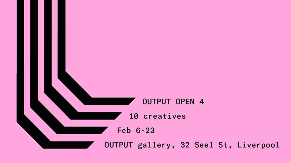 OUTPUT gallery: OUTPUT Open 4