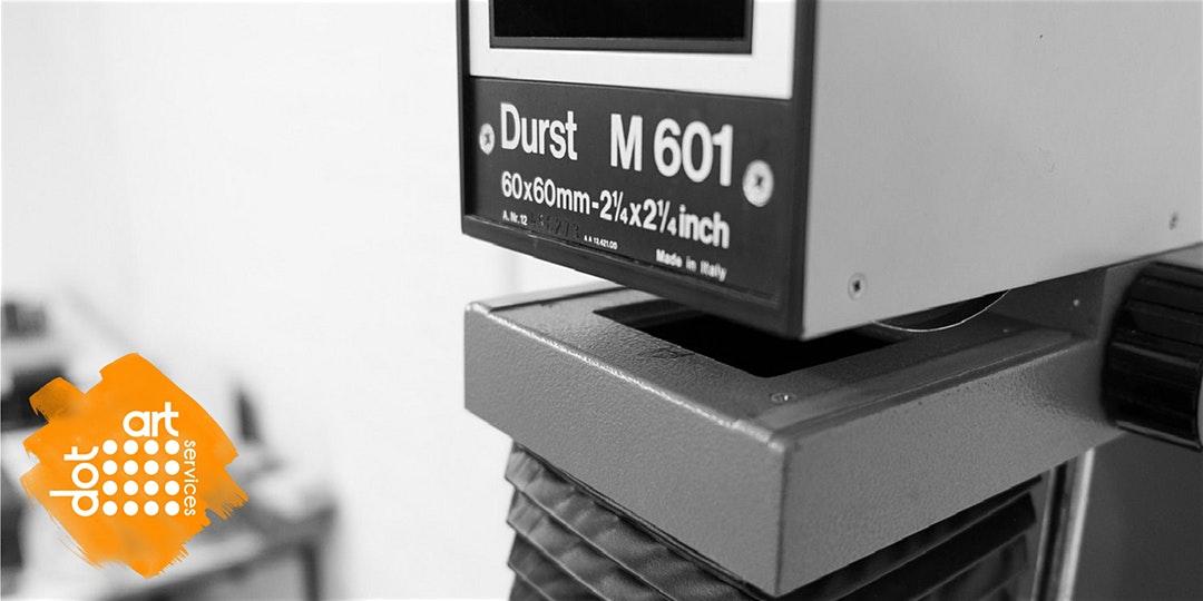 dot-art Darkroom: Analogue Photography Weekend