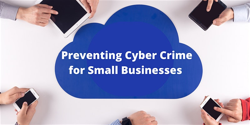 Make. North docks: Preventing Cyber Crime for Small Businesses