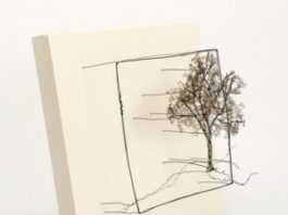 Bluecoat Display Centre: Wire work workshop with Helaina Sharpley