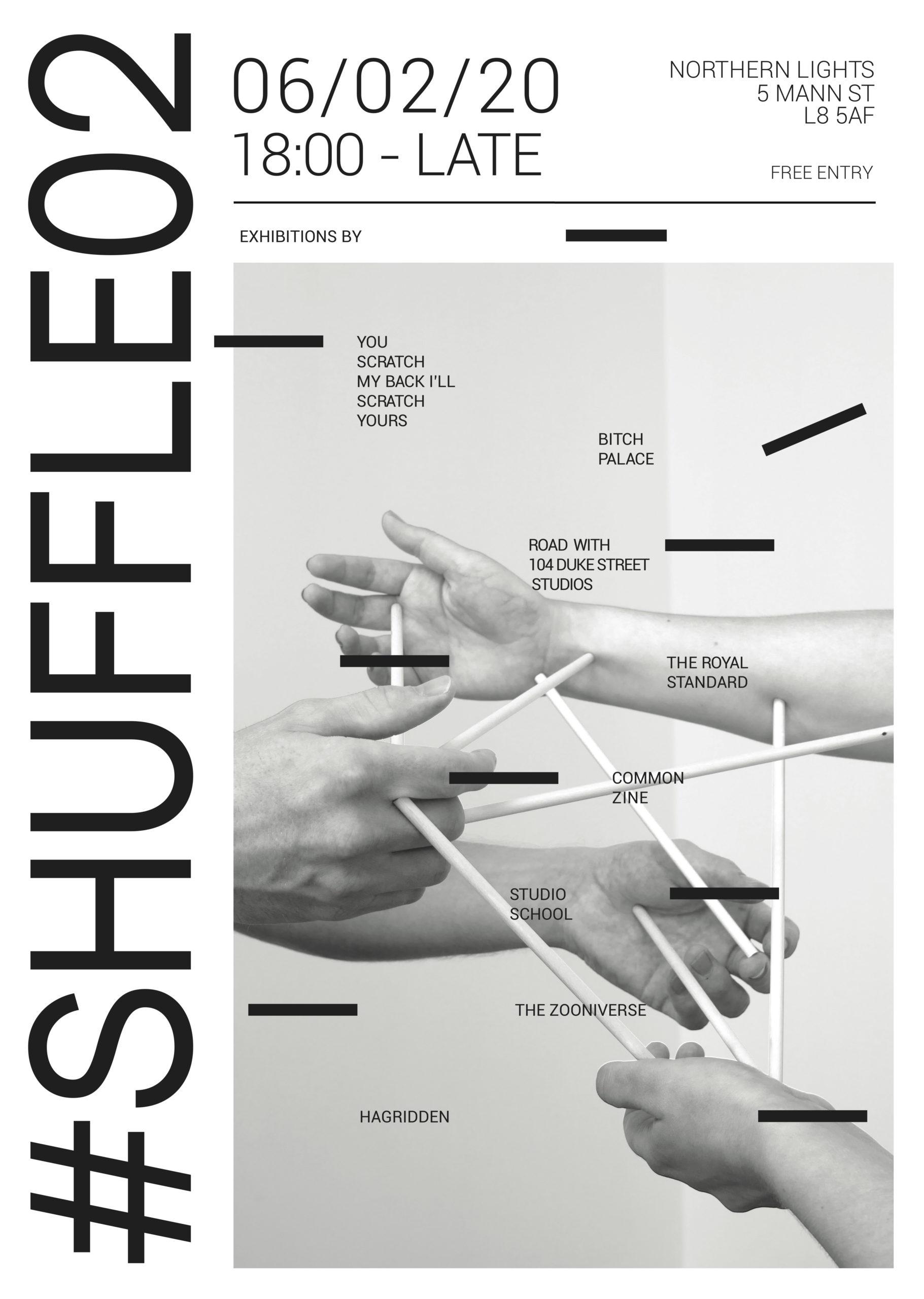 The Royal Standard: Shuffle 02
