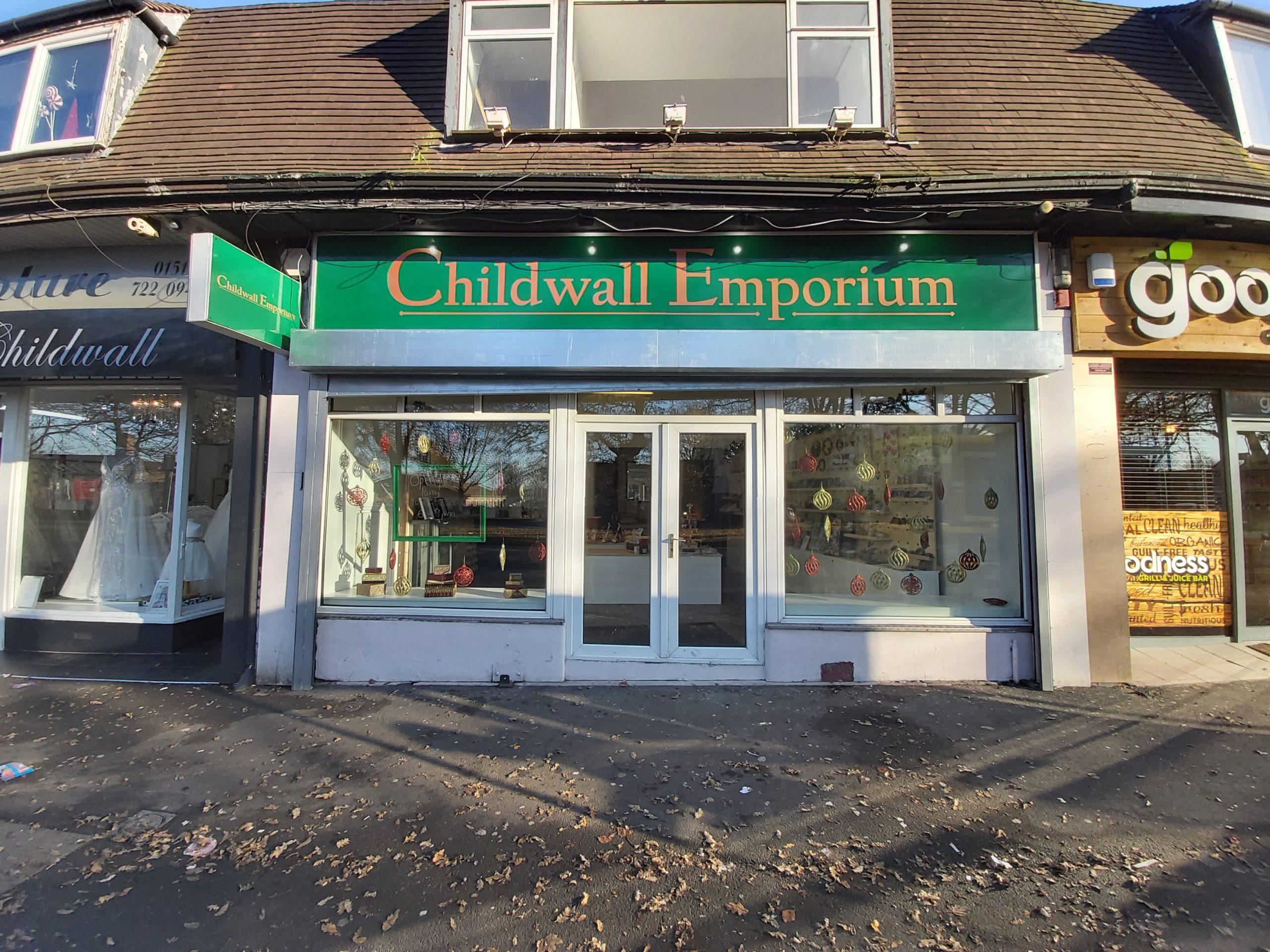 Childwall Emporium