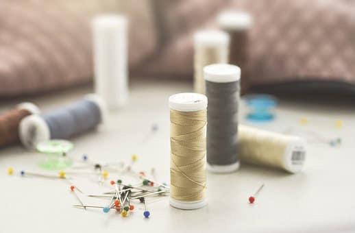 The Barn: Beginners Sewing Course