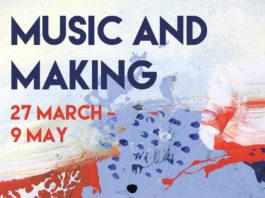 dot-art: Music and Making