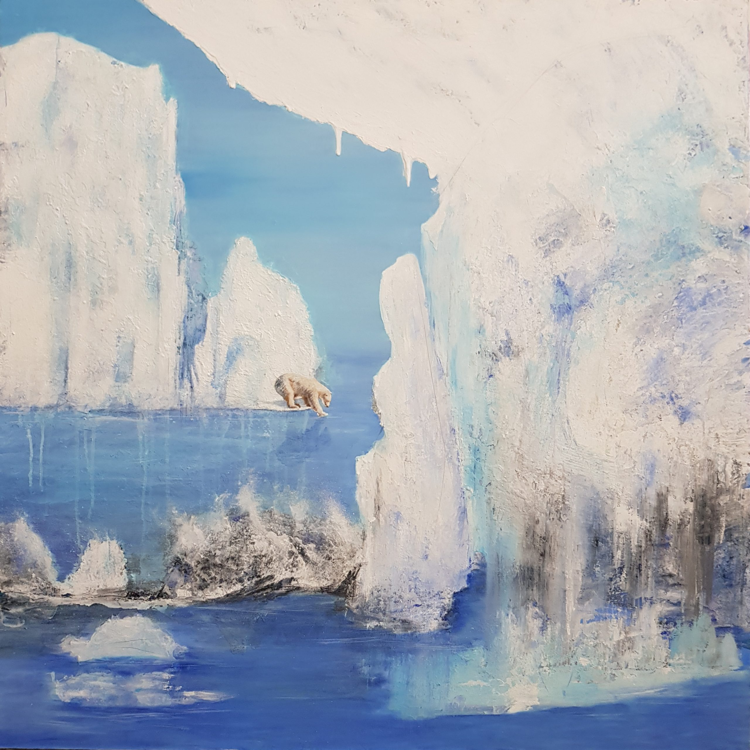 Art Quarter: Miza Tavares, Elements