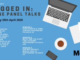 Make. Liverpool (Online): Plugged In: Online Panel Talk #2