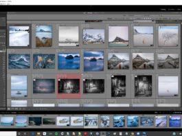 dot-art (Online): Introduction to Adobe Lightroom
