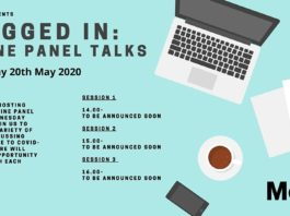 Make. Liverpool: Plugged In: Online Panel Talk #3