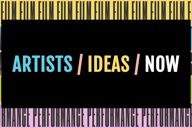 Liverpool Arab Arts Festival: ARTISTS / IDEAS / NOW – I Am Here, Artists Working Under Isolation