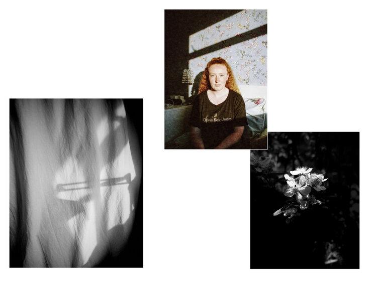 East Meets West (online): in conversation with: laura dicken