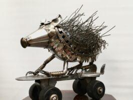ArtHouse: Sheep - Sam Cookson & Sam Harris-Wright