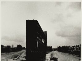 Tate Liverpool: Don McCullin