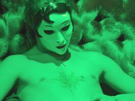 Open Eye Gallery (Online): Tobias Zielony presents: Maskirovka