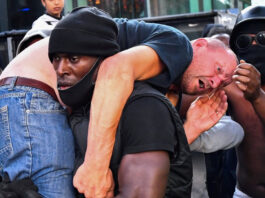 Open Eye Gallery (Online): Open Rooms #8: Photography & Racialisation
