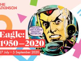 The Atkinson: Eagle: 1950-2020