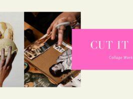 Make. North Docks: Cut It Out! Collage Workshop- Part 1