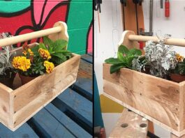 Make. North Docks: Introduction to Woodwork - Toolbox