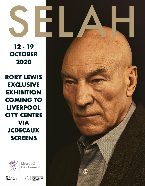 Liverpool Mainline Train Stations: Selah - Rory Lewis