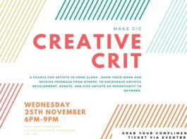 Make Hamilton: Creative Crit #2