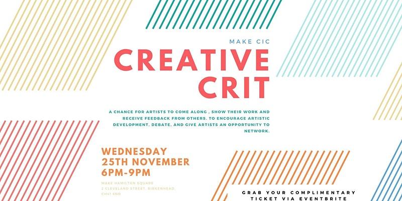 Make Hamilton: Creative Crit #2