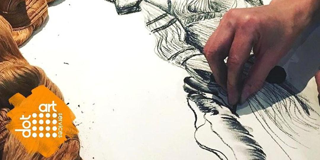 FACT: dot-art: Drawing Techniques