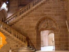 Liverpool Cathedral: dot-art: Sketching in the Anglican