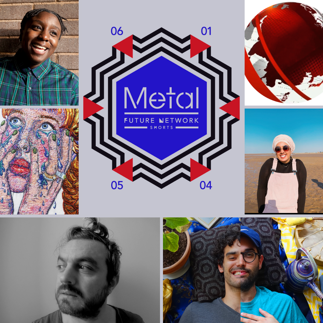 Metal (Online): Future Network Shorts, 24th September 2020