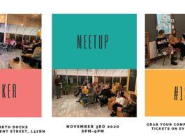 Make North Docks: Maker Meetup #13