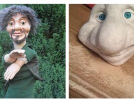 Make North Docks: Introduction to Puppet Making