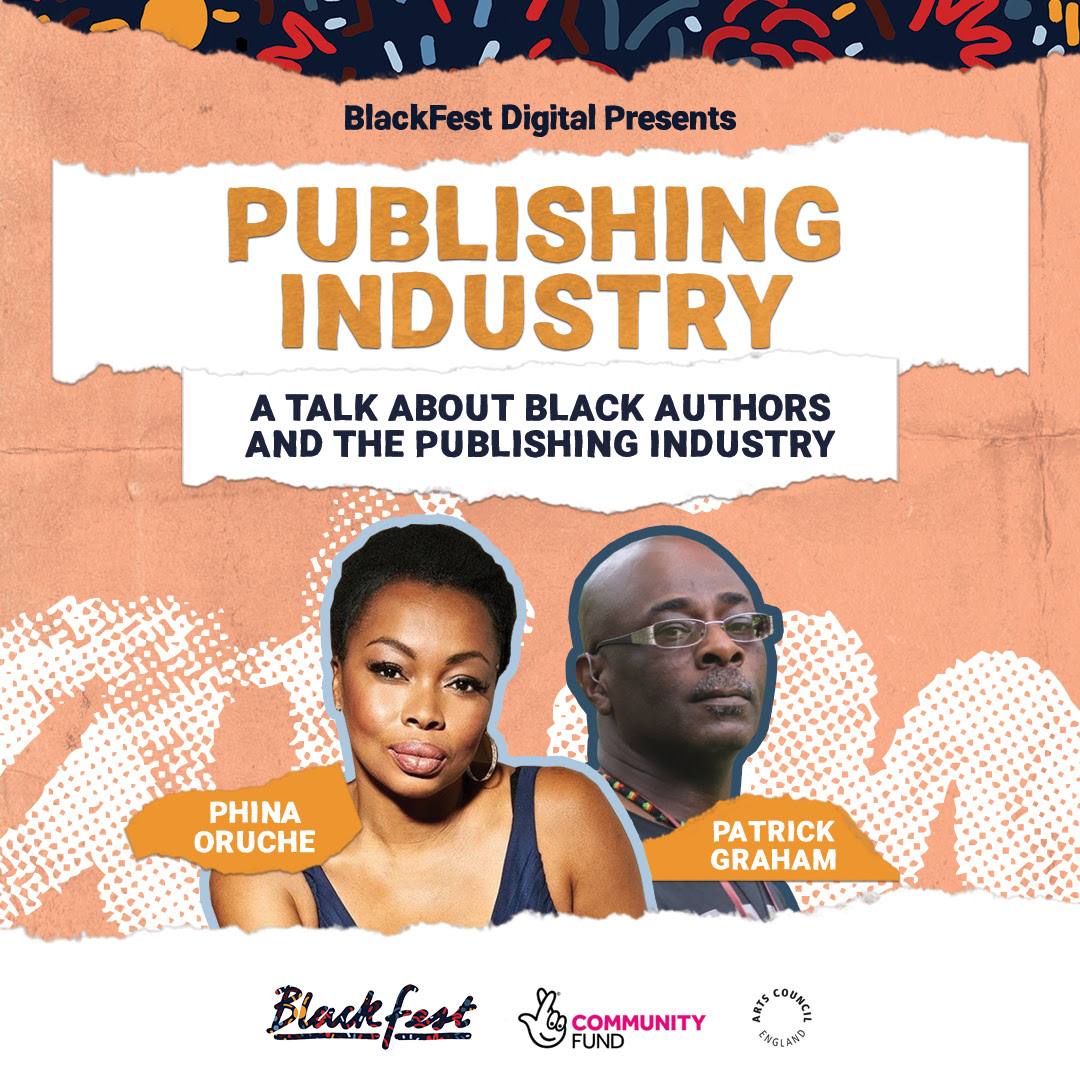 BlackFest Digital 2020: ChildrenAuthors