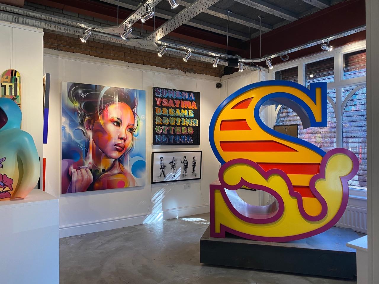 Oakland Gallery: Together
