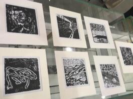 Kirkby Gallery (Online): Autumn Art School