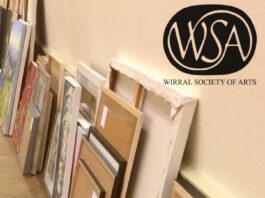 Williamson Art Gallery & Museum: Wirral Society of Arts Exhibition 2020