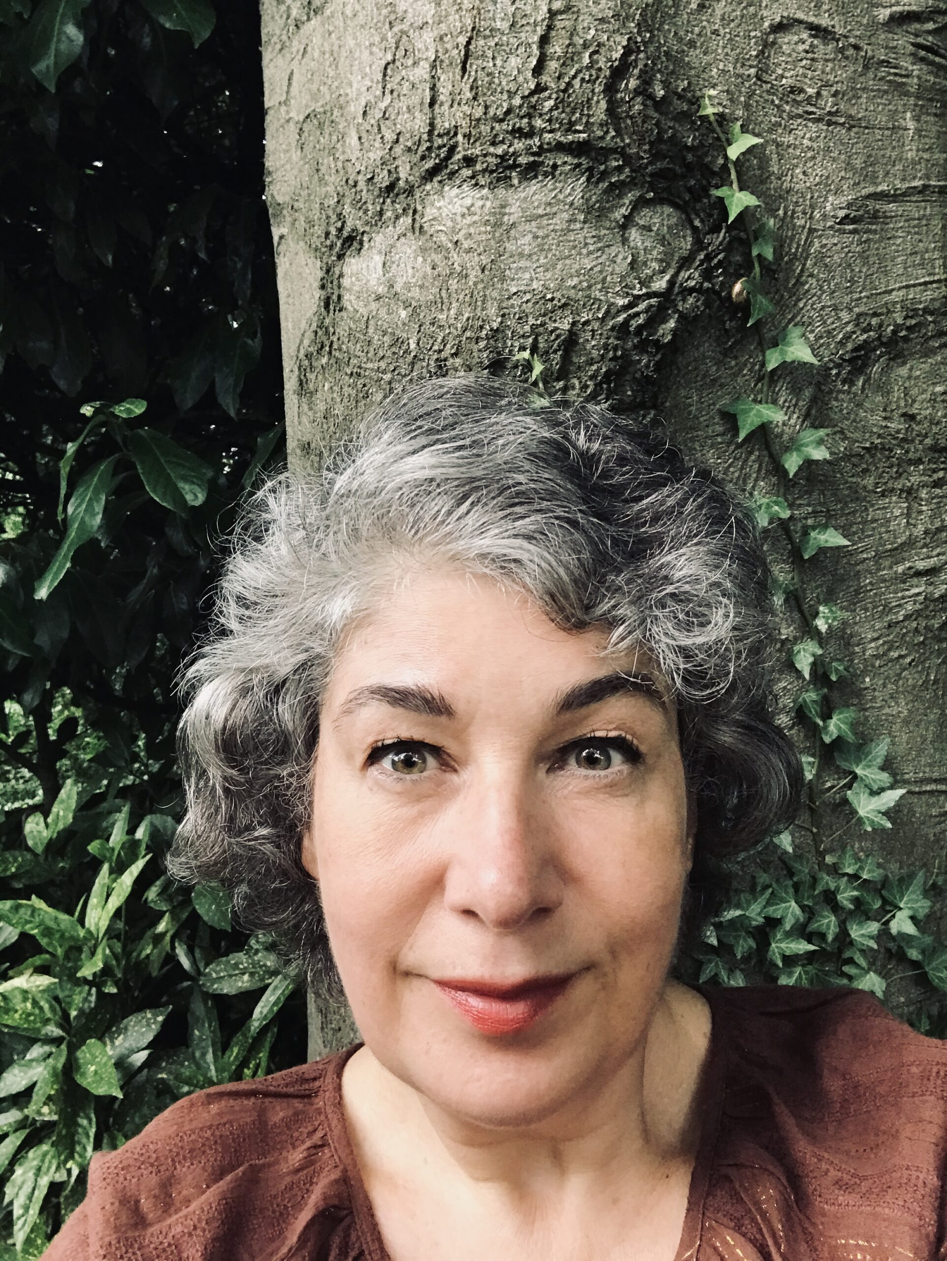 The Reader (Online): Joanne Harris