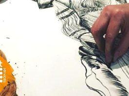 dot-art: Drawing Techniques