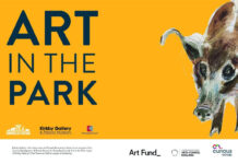 Kirkby Gallery & Knowsley Safari Park: Art in the Park - Getting Under the Skin (KS2)