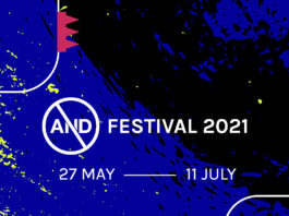 AND Festival 2021