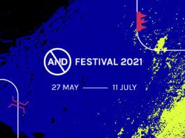 AND Festival 2021: The Daniel Adamson, Mersey Ferries, National Waterways Museum + Online