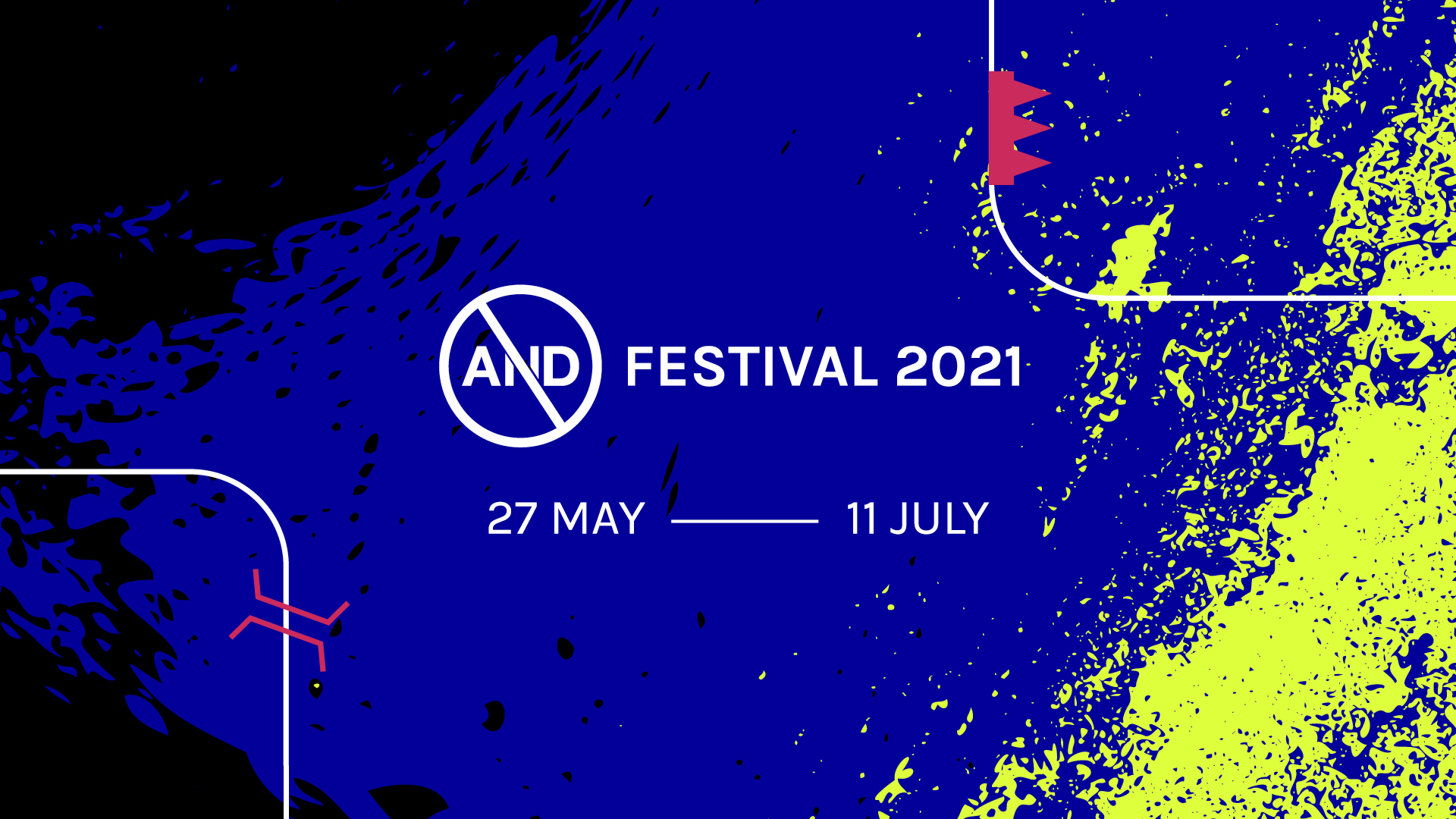 AND Festival 2021: The Daniel Adamson, Mersey Ferries, National Waterways Museum + Online