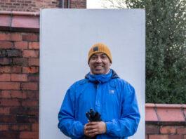 Independents Biennial: Mark Hobbs: Chorlton Portrait Project