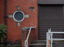 Independents Biennial: Kevin Crooks & Callan Waldron Hall: Thatto Heath