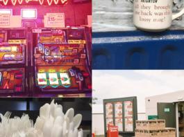 Independents Biennial: Sam Venables at Open Eye Gallery, Digital Window