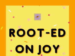 Independents Biennial: ROOT-ed on Joy