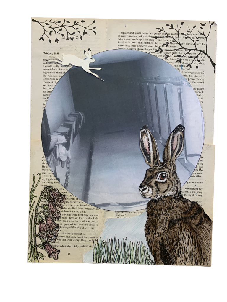 Independents Biennial: Stephanie Fry: Bunker