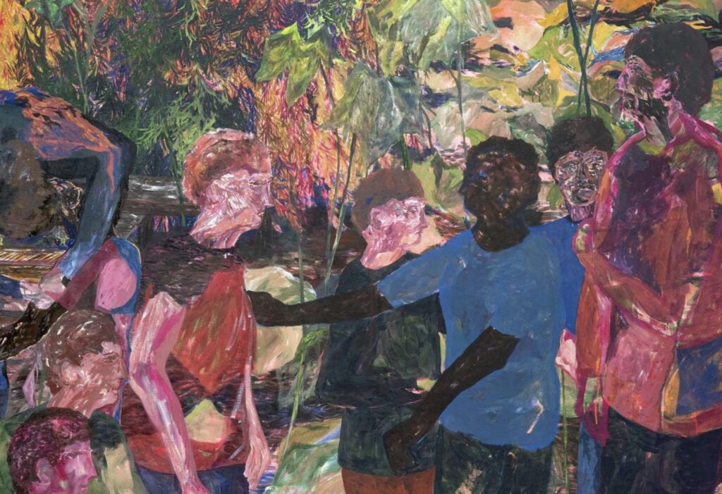 LightNight: JOHN MOORES PAINTING PRIZE 2020 (late opening)