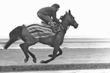 The Atkinson: Red Rum