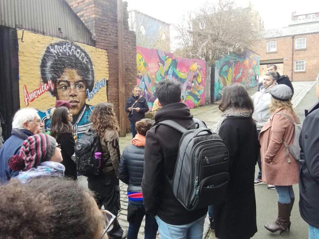 Zap Graffiti: LightNight: Graffiti Art Play